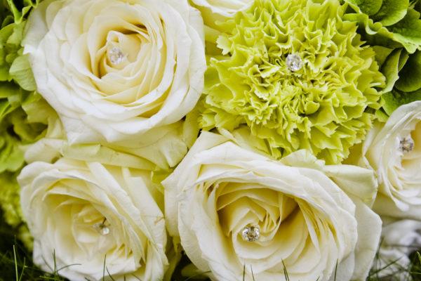 quali fiori scegliere per il matrimonio