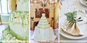 fasi di preparazione di un matrimonio