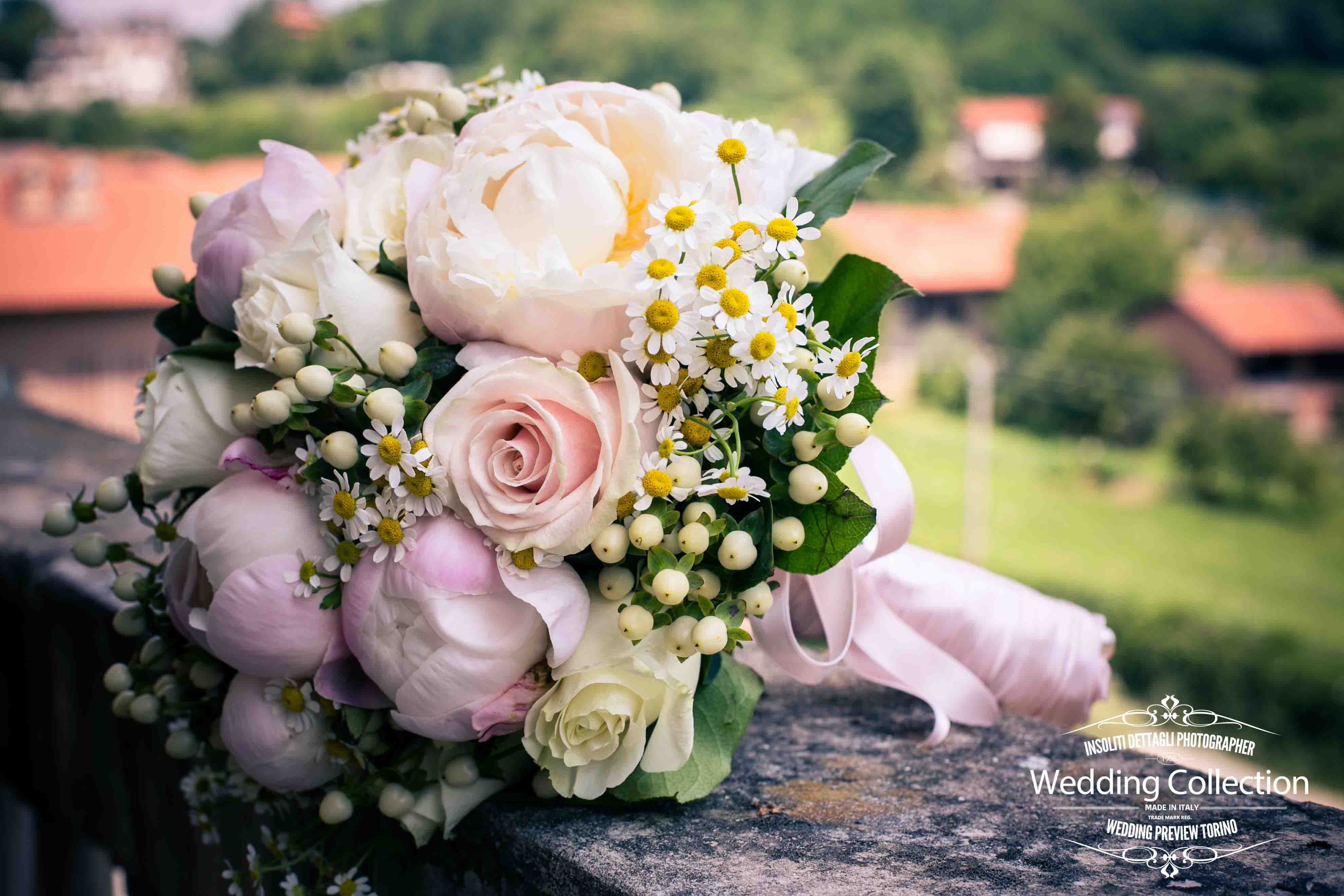 Bouquet Sposa Torino.Bouquet Da Sposa Stili E Forme Tutti I Tipi Di Bouquet