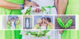 damigelle al matrimonio