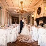Confetto n° 15. Matrimonio in un castello: principessa per un giorno