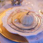 Confetto n° 17. Matrimonio con zucche: sognando la favola di Cenerentola