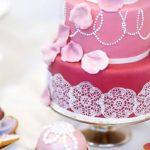 Confetto n° 26. Torte nuziali invernali: stile e bontà