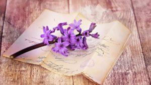 partecipazioni di nozze scritte a mano